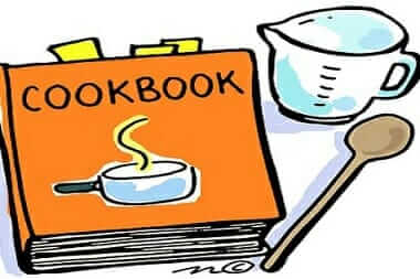 School Cookbooks