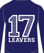 leavers t-shirts - design a