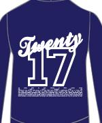 primary school leavers hoodies - design b