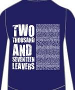 y6 school leavers t-shirts
