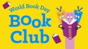 world book day fundraiser