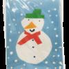 12 x A6 Folded Christmas Cards